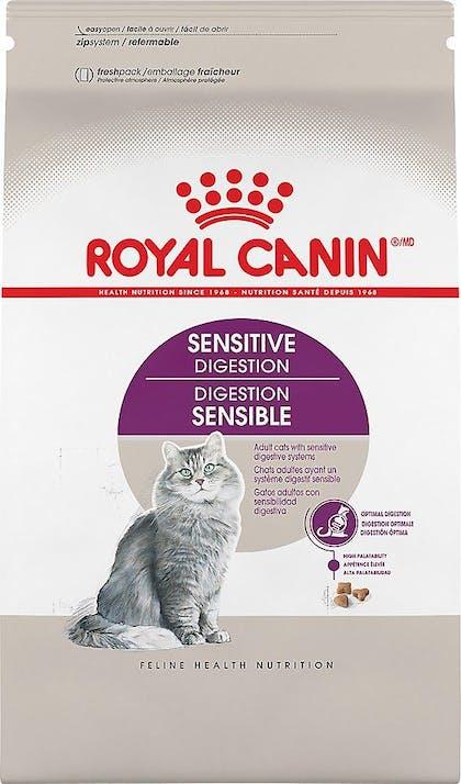 Sensitive Digestion Cat