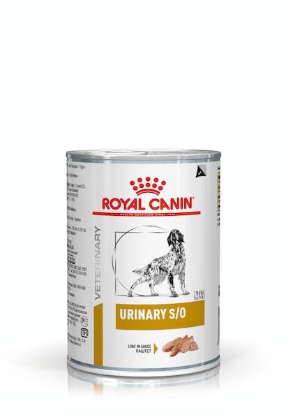 VHN-URINARY-URINARY S/O DOG LOAF CAN 400G-PACKSHOT
