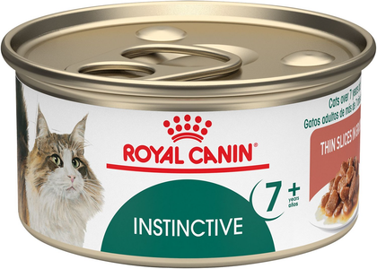 Instinctive 7+ Wet Cat