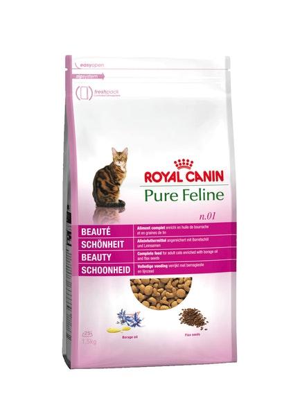 Pure Feline 2012 - Packshots - PUREF-N01-N-PACKSHOT