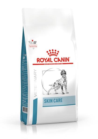 VHN-DERMATOLOGY-SKIN CARE DOG DRY-PACKSHOT-B1