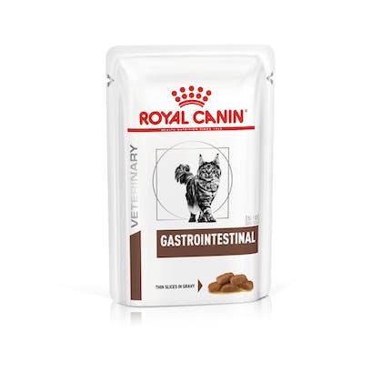 VHN-GASTROINTESTINAL CAT CIG POUCH-PACKSHOT