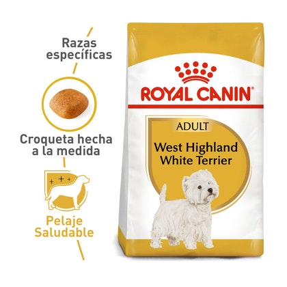 WEST HIGHLANDS ADULT COLOMBIA 1