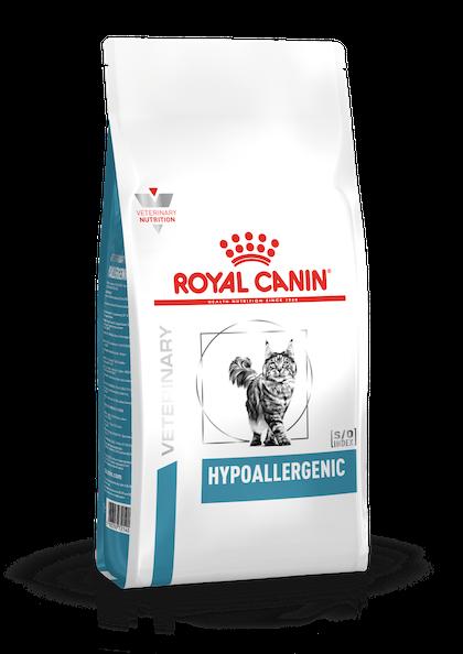 VHN-DERMATOLOGY-HYPOALLERGENIC S/O CAT-PACKSHOT-B1