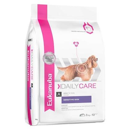 Eukanuba™ Daily Care Sensitive Skin