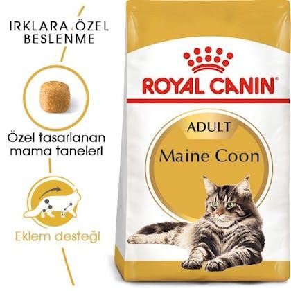 Royal Canin Maine Coon Adult Kedi Maması 7