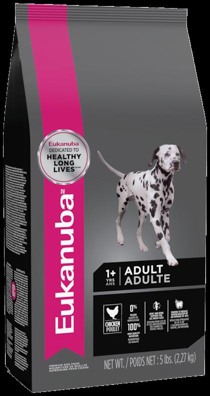Eukanuba™ Adult Medium Breed Dry Dog Food