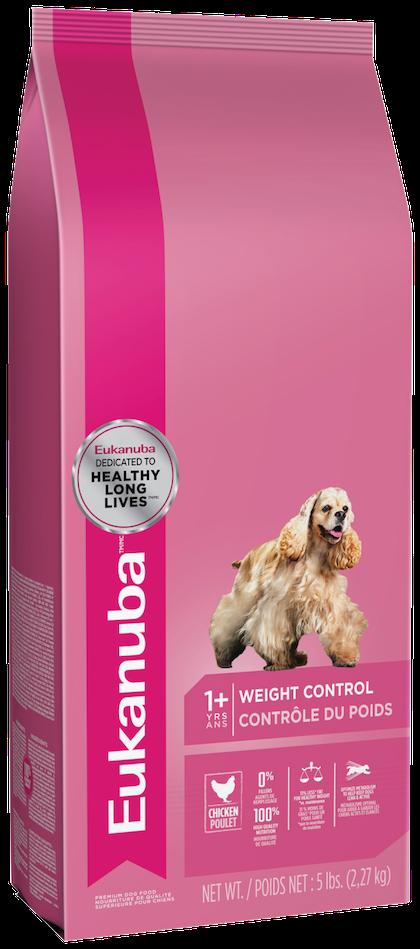 Eukanuba™ Adult Small & Medium Breed Weight Control