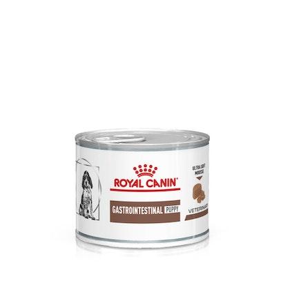 VHN-eRetail Full Kit-Hero-Images-Gastrointestinal Puppy 195g Dog Wet-B1