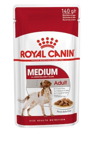 Medium Adult
