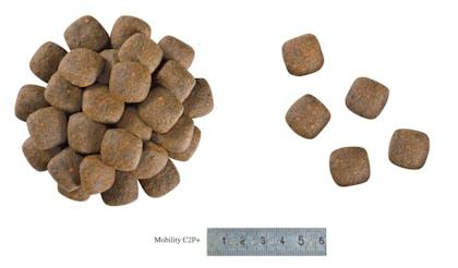VDD-MOBILITY-C2P+-CROC-KIBBLES-MOBILITY DRY
