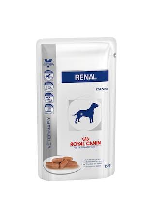 Renal Canine CIG