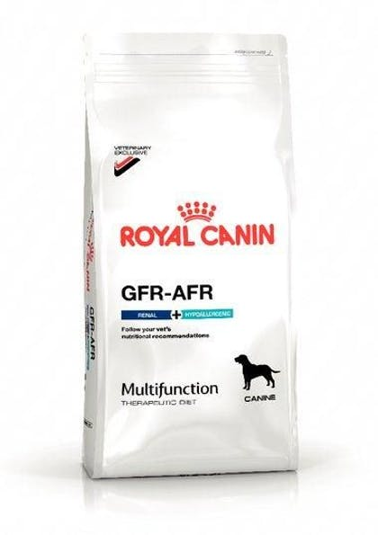 Multifunction Packshot GFR-AFR Canine