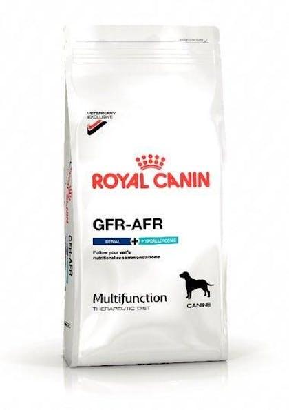 Multifunction Packshot GFR-AFR Canine