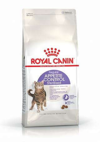 Appetite Control Sterilised