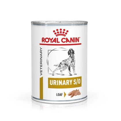 VHN-eRetail Full Kit-Hero-Images-Urinary SO Loaf400g Dog Wet-B1