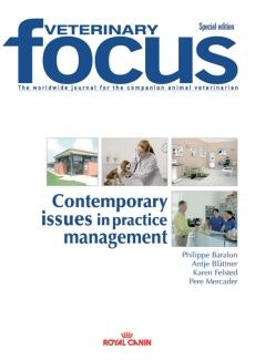 Contemporary issues in practice management