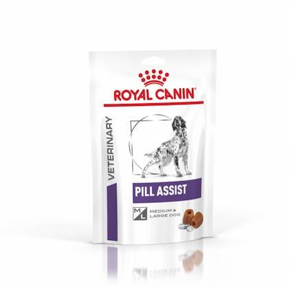 VHN-eRetail Full Kit-Hero-Images-Pill Assist Medium/Large Dog-B1