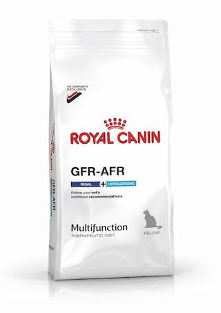 Multifunction Renal + Hypoallergenic Feline