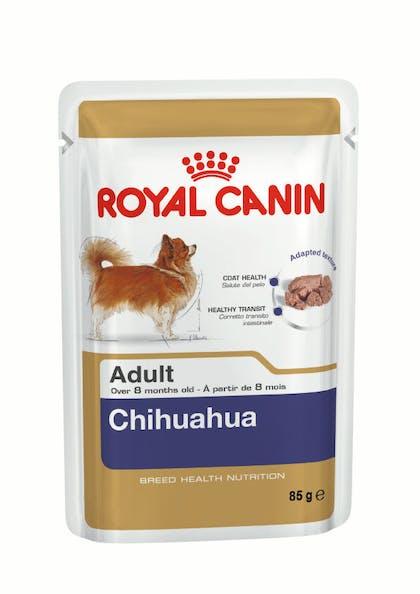 BHN Chihuahua Wet BAG