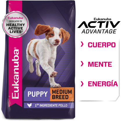 EUK-SP-Puppy-MediumBreed-Chicken-MV-Eretailkit.1