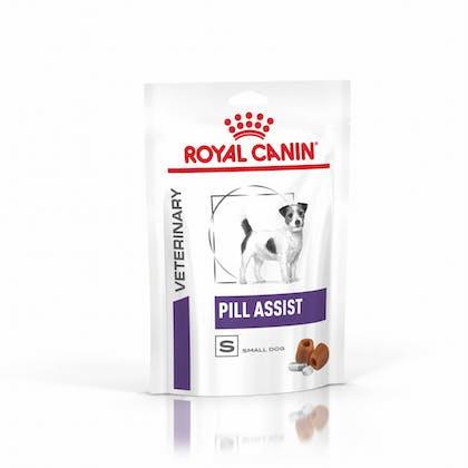 VHN-eRetail Full Kit-Hero-Images-Pill Assist Small Dog-B1