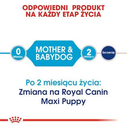 RC-SHN-Puppy-Maxi Starter Mother & Babydog-CV1_014_POLAND-POLISH