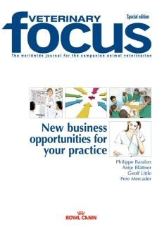 Issue FSE Management New Business Opportunities for your Practice