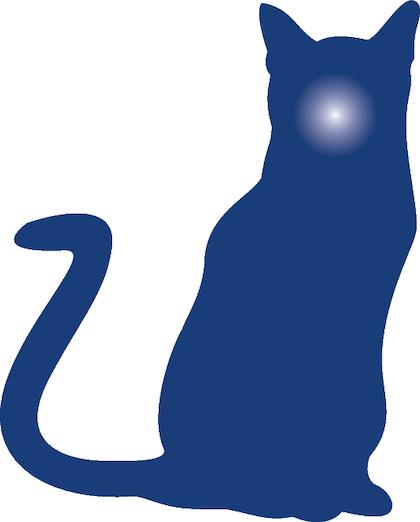 VDiet Feline Images: Updated Graphical Codes - VDC-DENTAL-OUTLINE