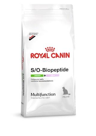 Multifunction Urinary + Calm (S/O-Biopeptide)