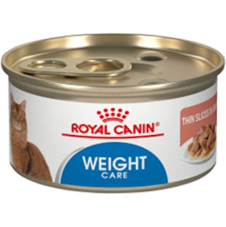 Weight Care thin slices in gravy