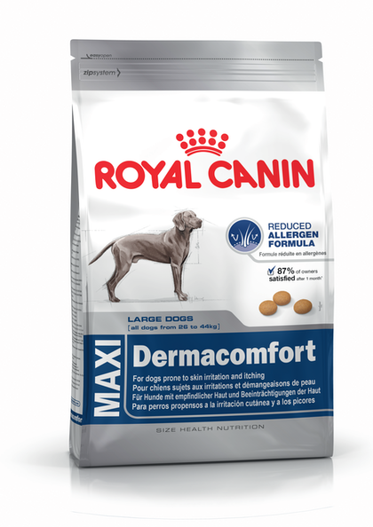 MAXI DERMACOMFORT - PACKSHOT - SHN SPECIFIC NEEDS