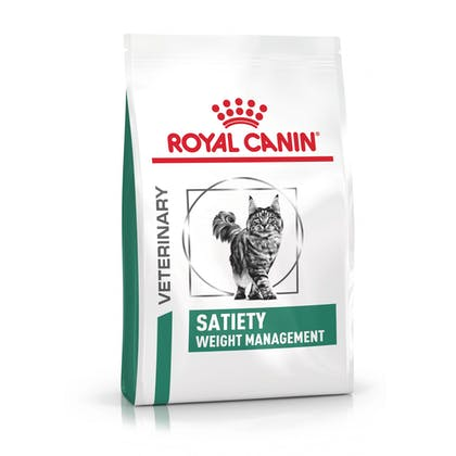 VHN-eRetail Full Kit-Hero-Images-Weight Management Satiety Cat Dry-B1
