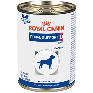 Renal Support D Morsels In Gravy Canine lata