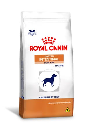 Gastro Intestinal Low Fat Canine