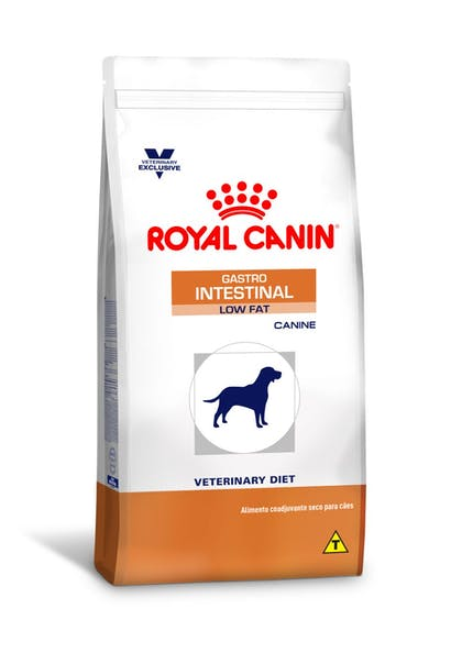 11301105 - GASTRO INT LOW FAT CANINE - F