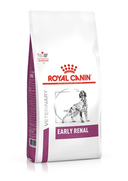 VHN-VITAL SUPPORT-EARLY RENAL DOG DRY-PACKSHOT