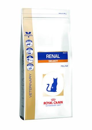 Renal Select Feline