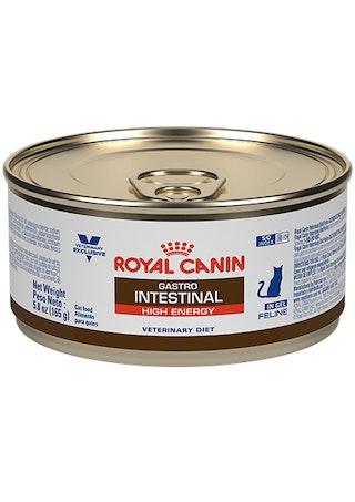 Gastro-Intestinal High Energy Feline lata