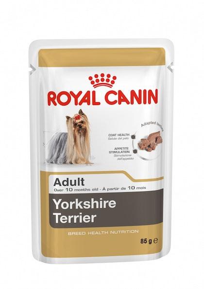 BHN Yorkshire Terrier Wet BAG