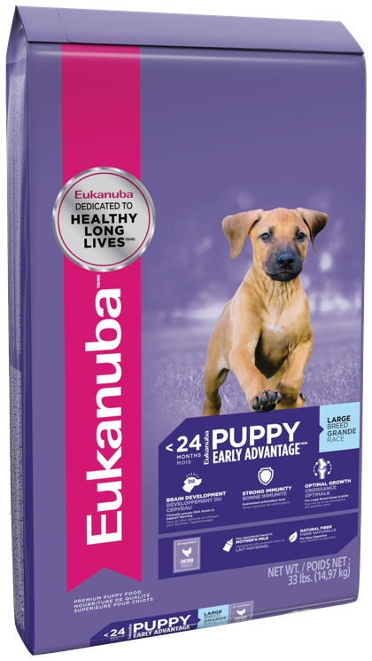 Eukanuba™ Puppy Large Breed Dry Dog Food