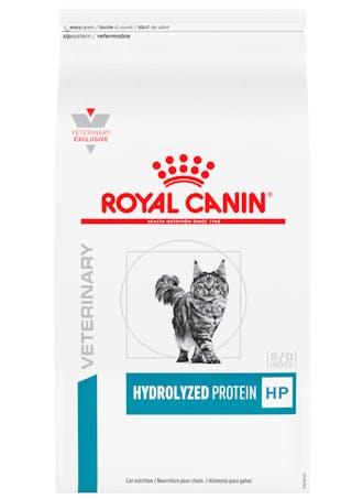 Hydrolyzed Protein Adult HP Feline