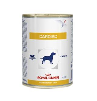 Cardiac Canine Alimento Úmido