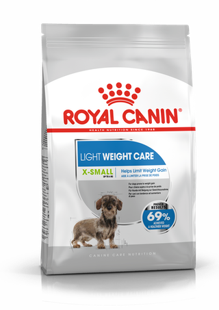 X-Small light weight care