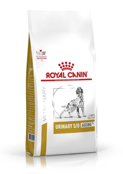 VHN-URINARY-URINARY SO AGEING DOG DRY-PACKSHOT