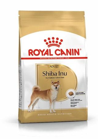 S26 柴犬成犬專用乾糧