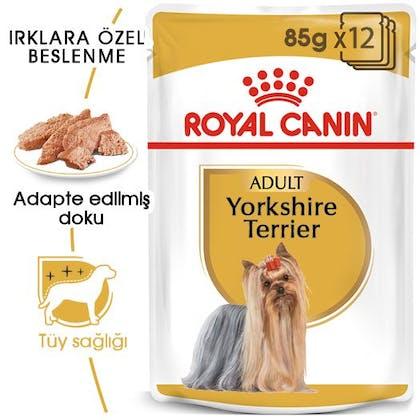 Royal Canin Yorkshire Terrier Adult Köpek Maması 7
