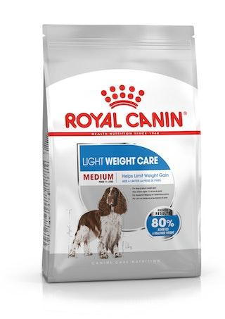 Medium Light Weight Care