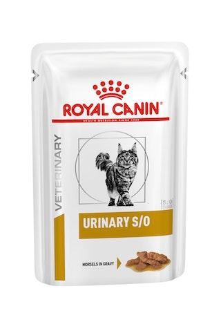 Urinary S/O Morsels in Gravy