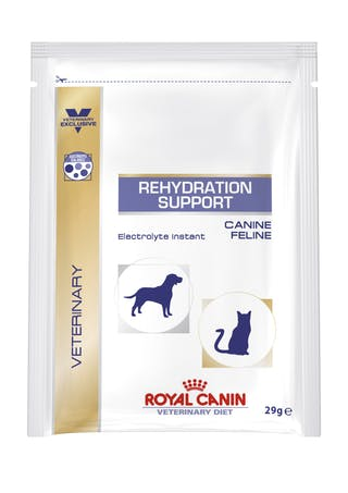 Rehydration Support Electrolyte Instant